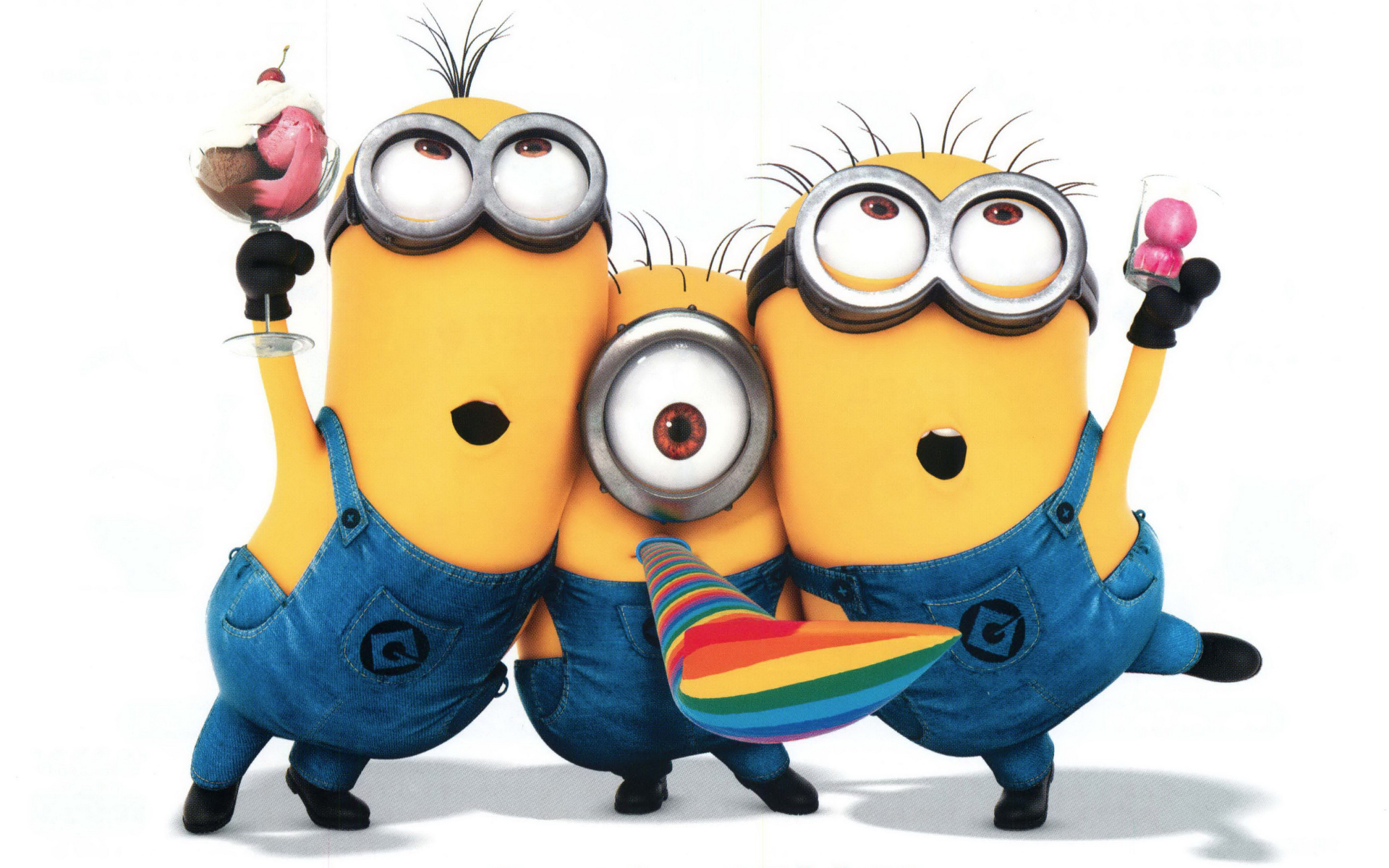 Awesome Minions free wallpaper ID:70264 for hd 1920x1200 PC