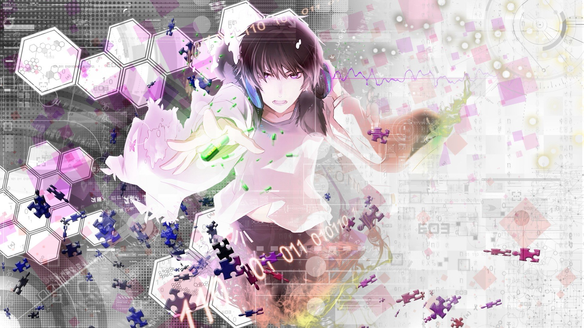 Free Shu Ouma high quality background ID:254428 for full hd 1080p PC