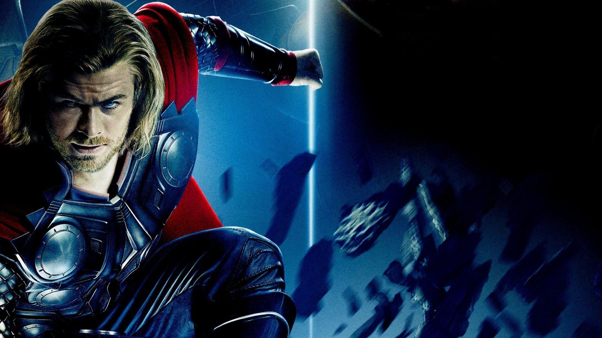 High Resolution Thor Hd 1920x1080 Wallpaper Id 245954 For Computer