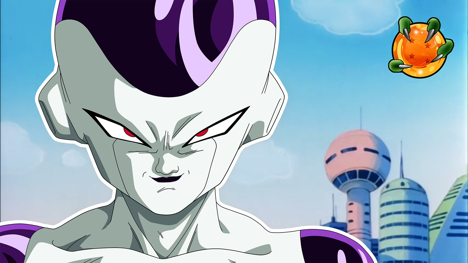 Free download Frieza (Dragon Ball) wallpaper ID:462153 1080p for desktop