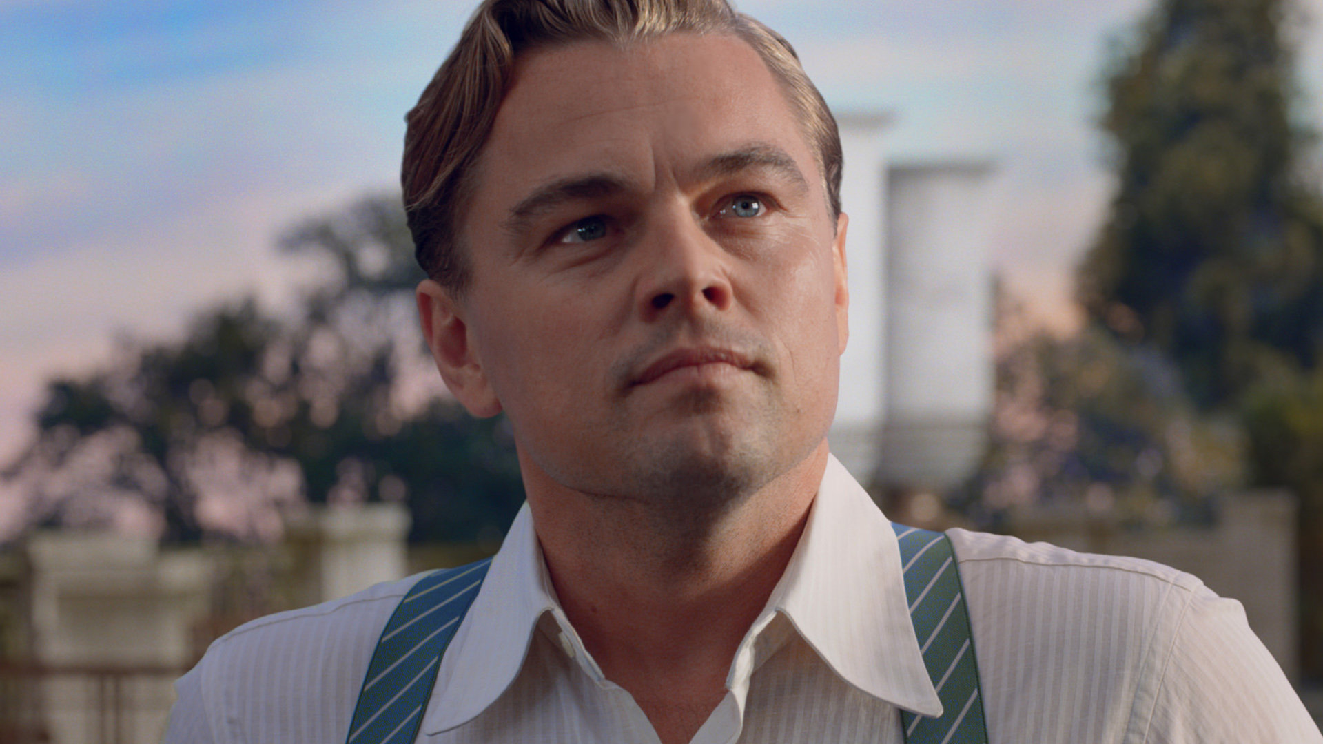 Download full hd 1920x1080 Leonardo Dicaprio computer wallpaper ID:324405 for free