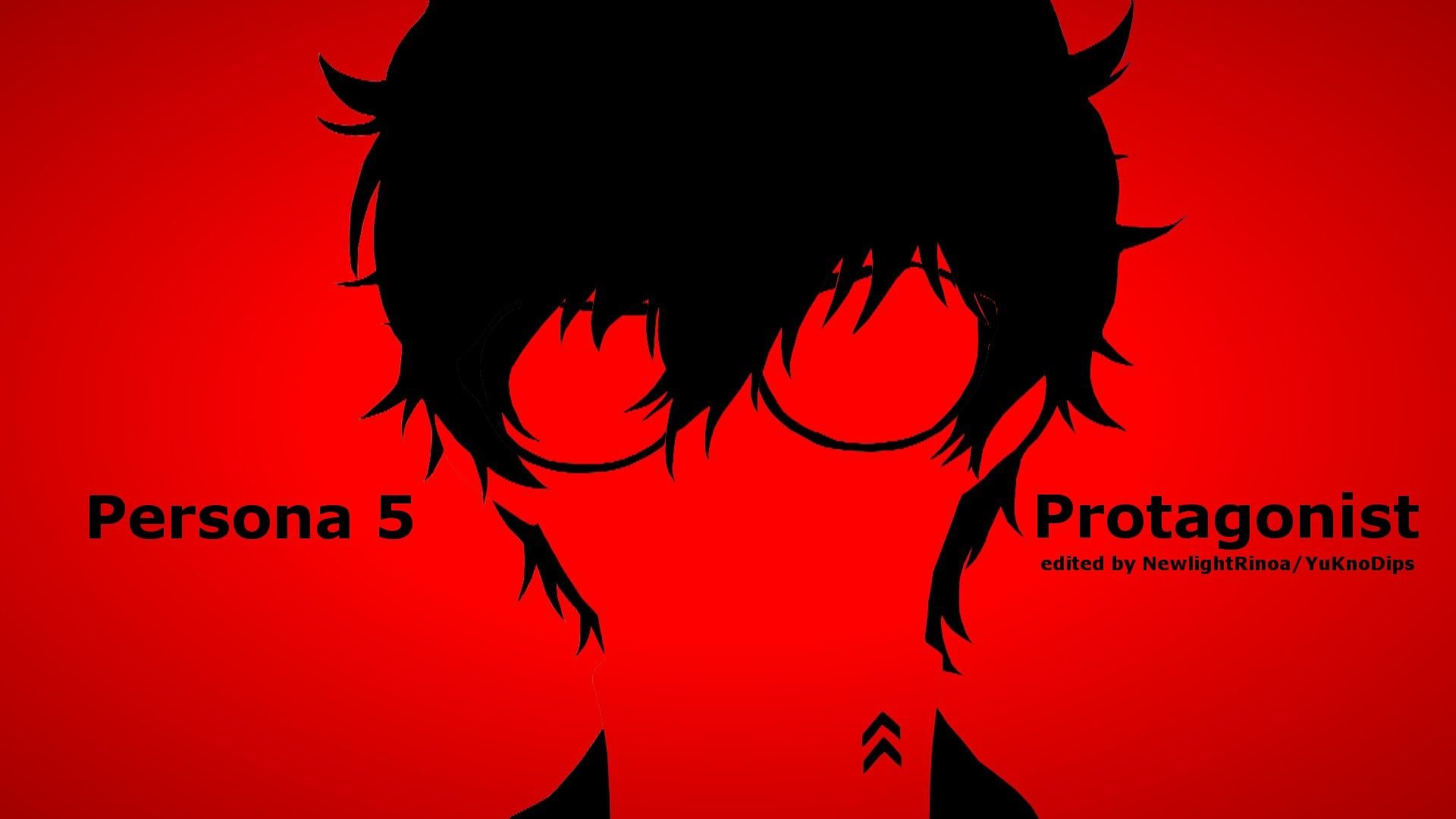 Free Download Persona 5 Wallpaper Id 110866 Full Hd 1080p For Computer