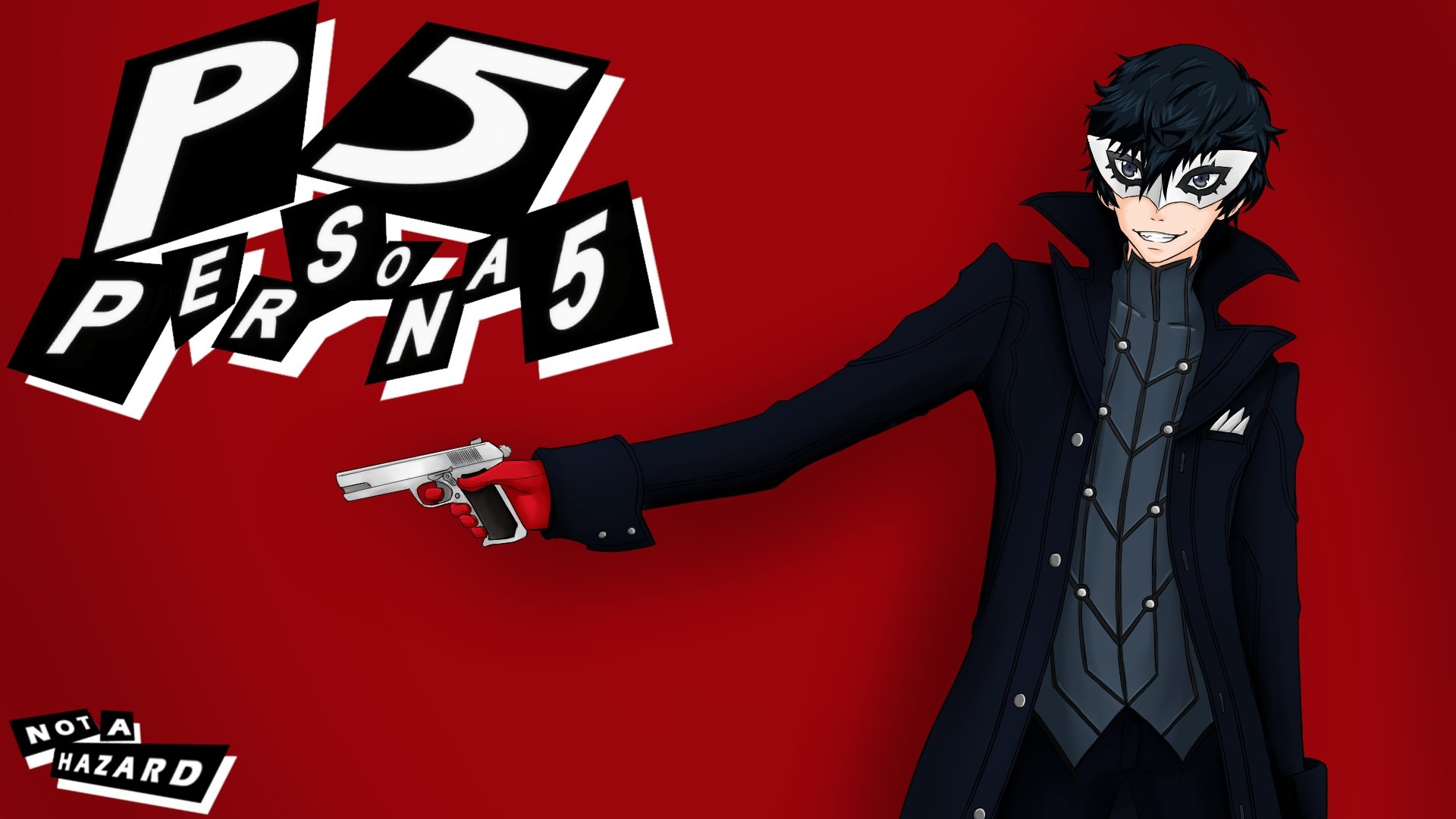 Persona 5 Wallpapers 1920x1080 Full Hd 1080p Desktop Backgrounds