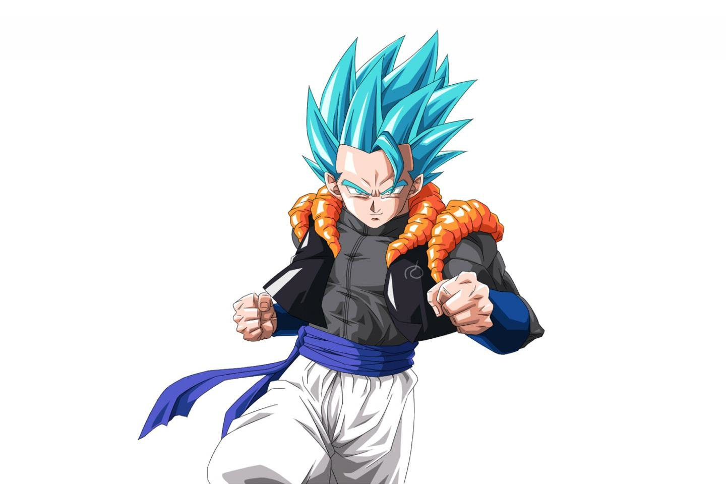 Best Dragon Ball Super wallpaper ID:242452 for High Resolution hd 1440x960 PC