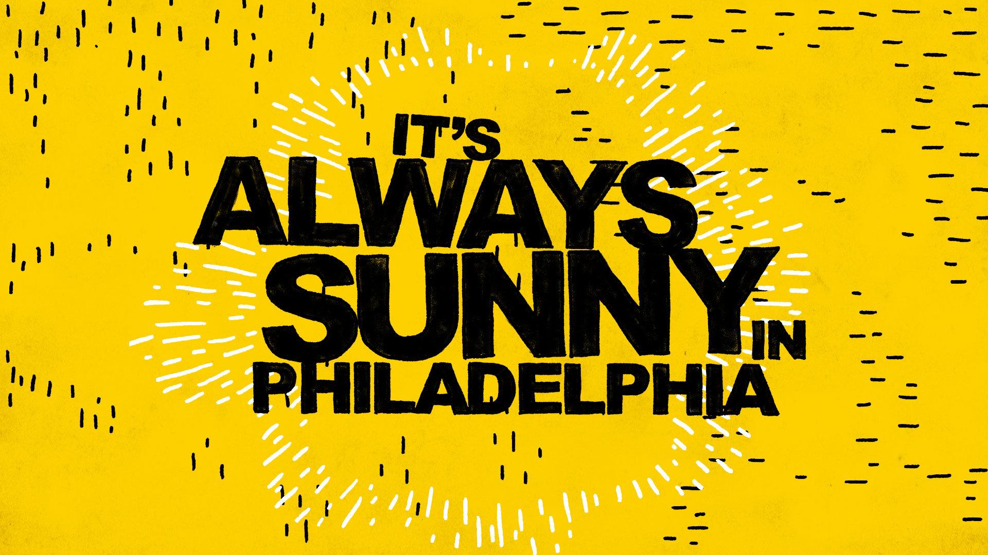 It S Always Sunny In Philadelphia Wallpapers 1920x1080 Full Hd