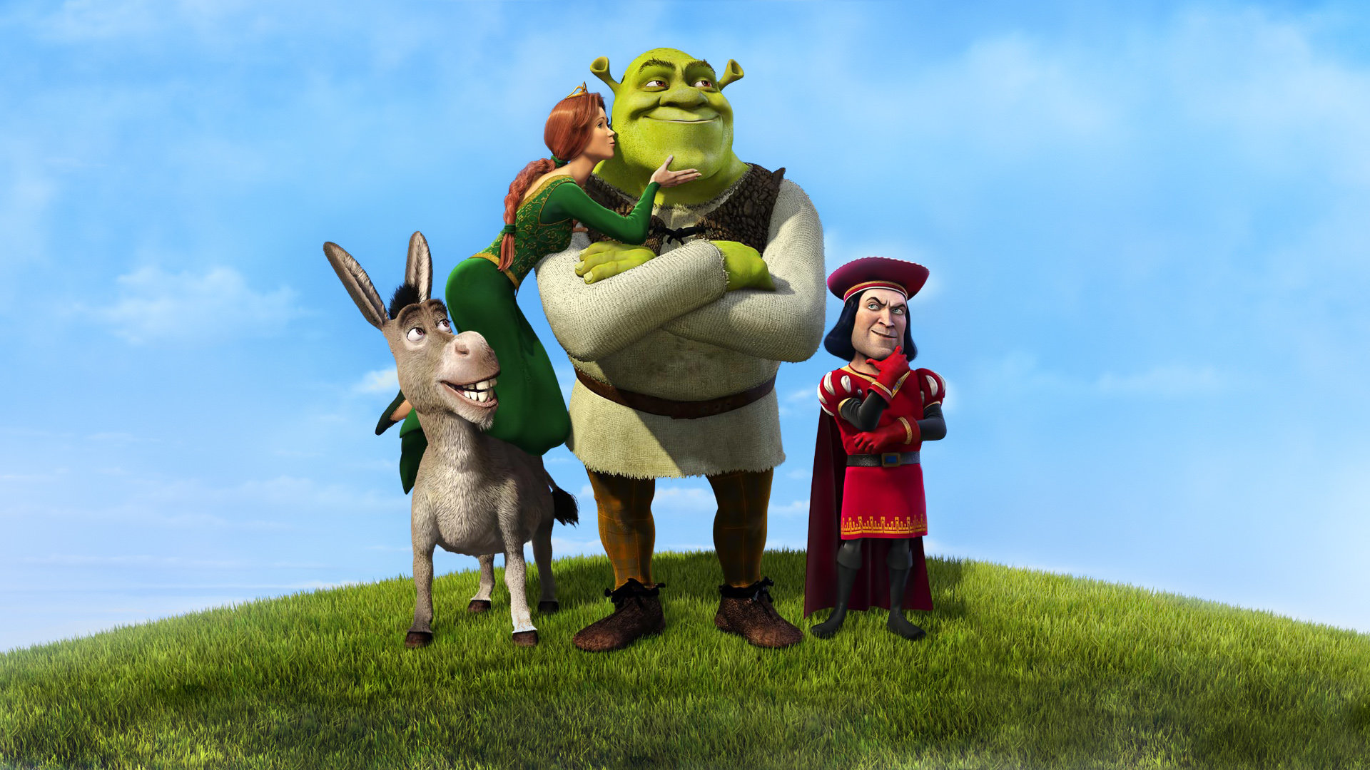 Free Shrek High Quality Background Id 322279 For Full Hd Computer