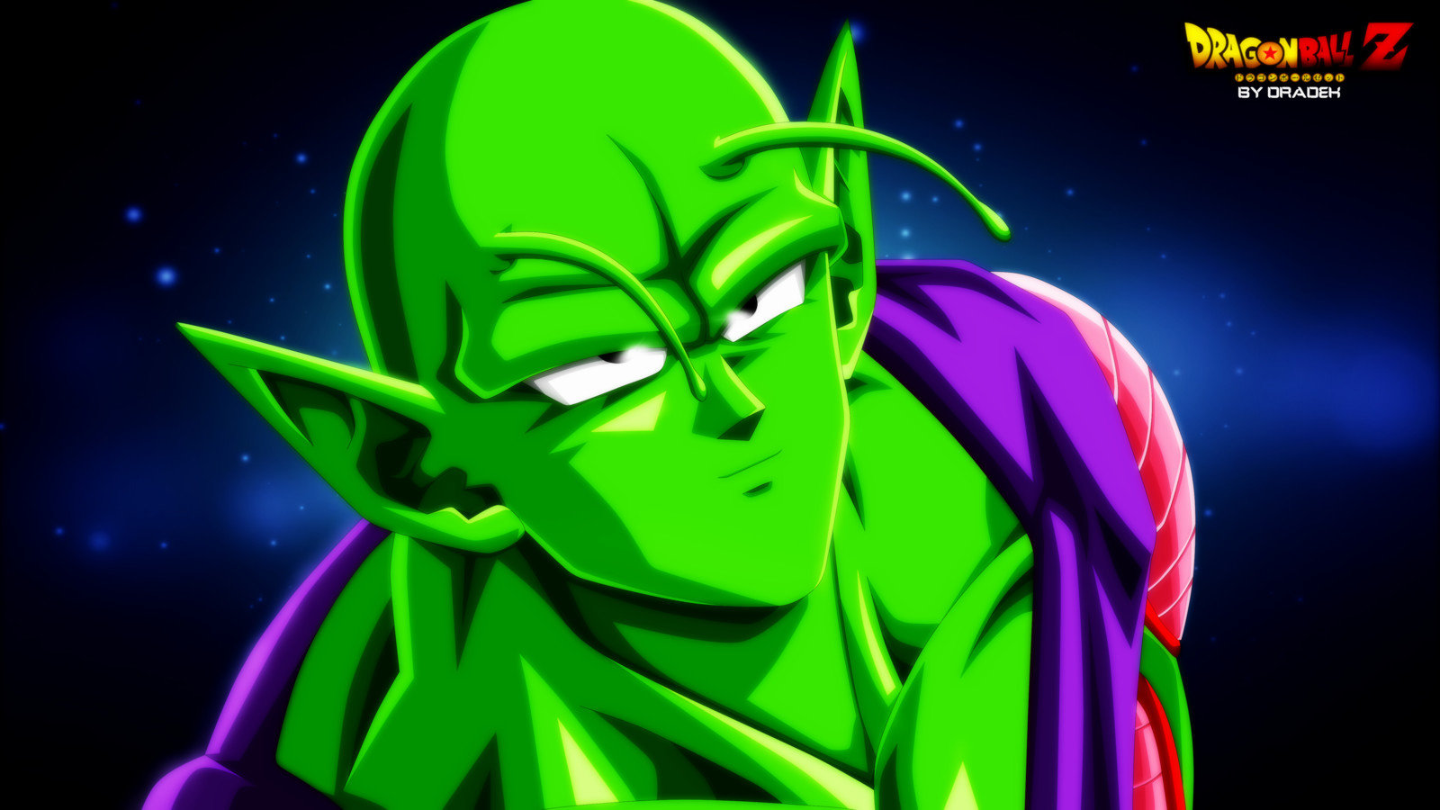 Download hd 1600x900 Dragon Ball Super PC background ID:242617 for free
