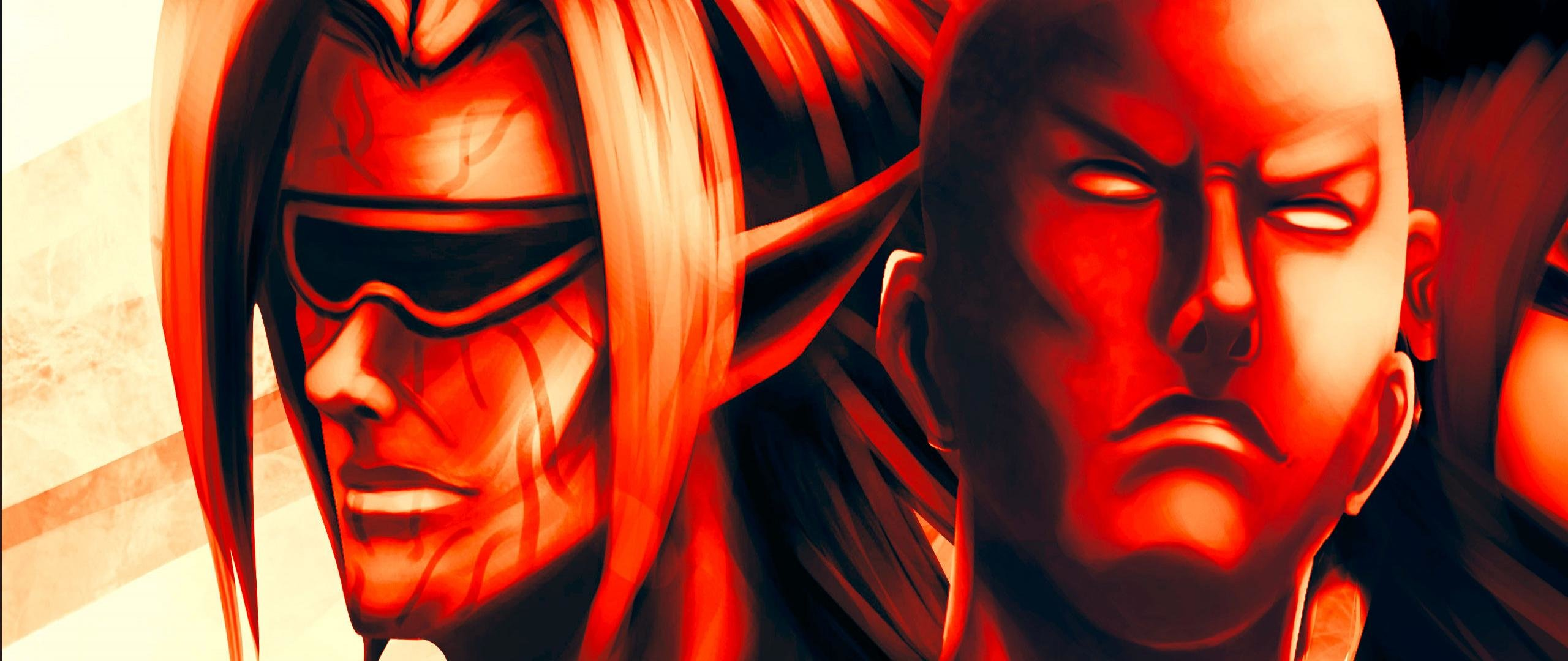 Best One-Punch Man background ID:345400 for High Resolution hd 2560x1080 desktop