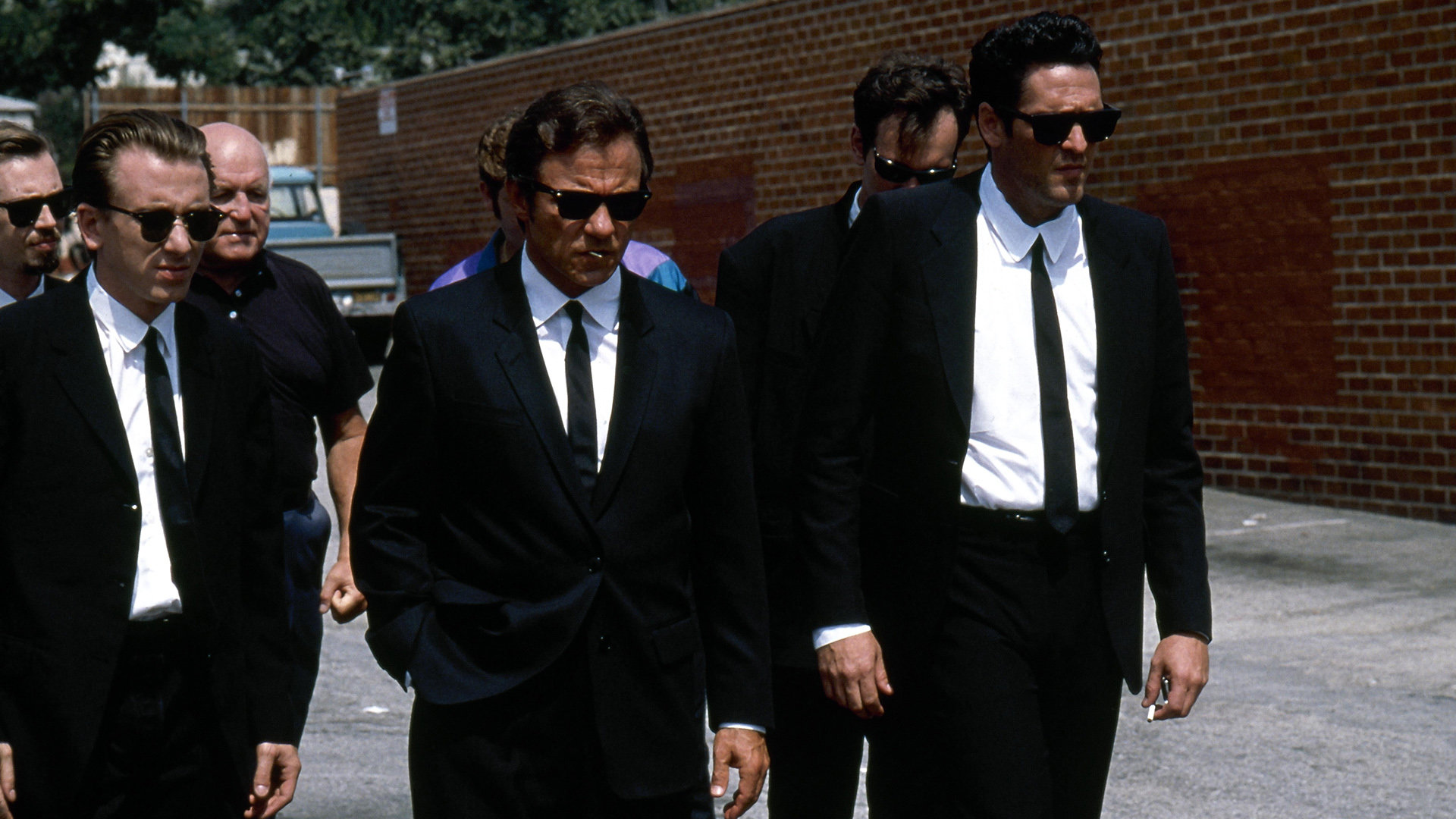 Reservoir Dogs wallpapers HD for desktop backgrounds
