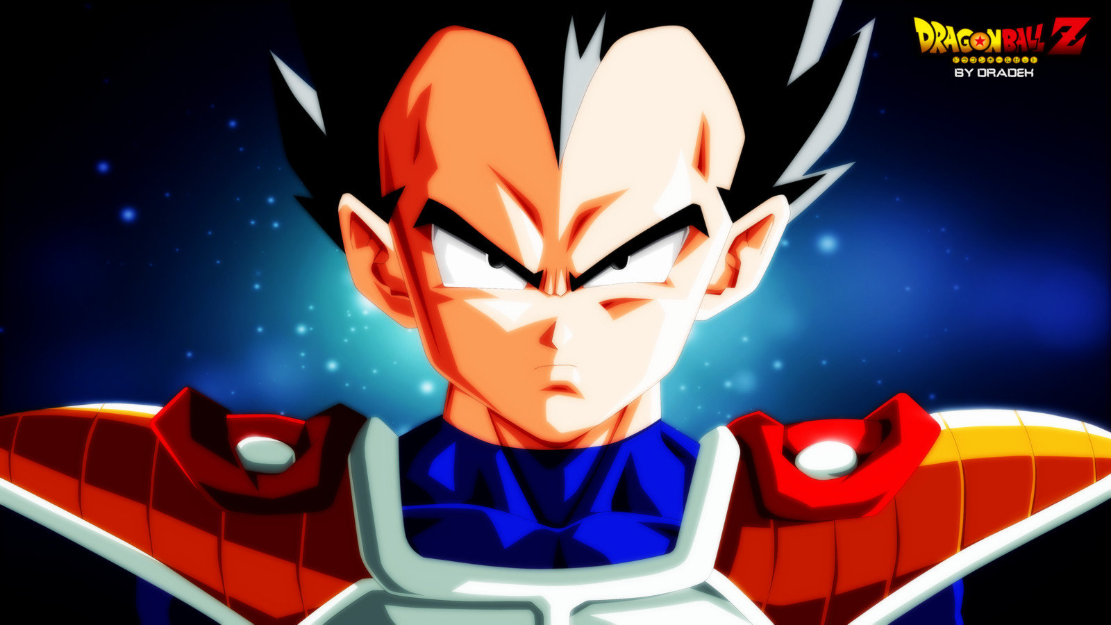 Free Vegeta (Dragon Ball) high quality background ID:462154 for hd 1600x900 PC