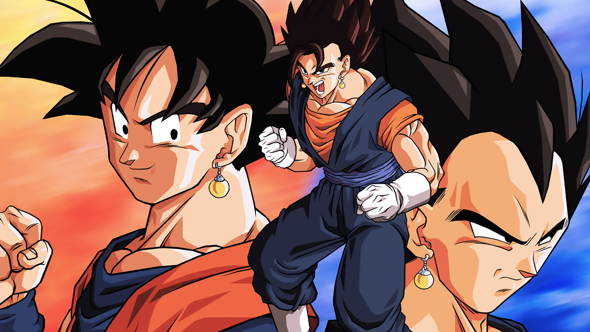 Awesome Dragon Ball Z (DBZ) free background ID:462294 for hd 1920x1080 PC