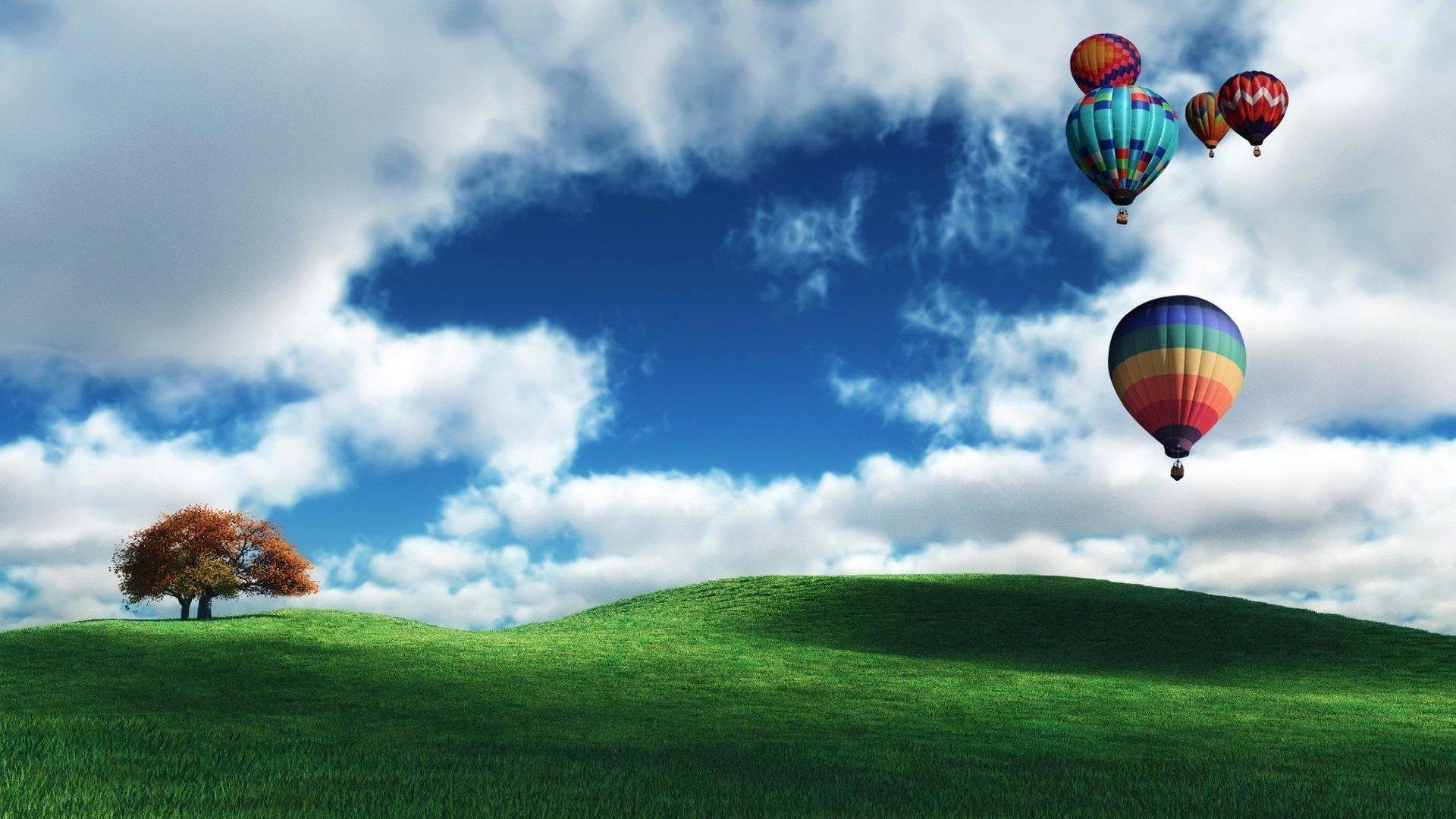 Hot air balloon wallpapers 1920x1080 full hd 1080p desktop backgrounds - Air wallpaper hd ...