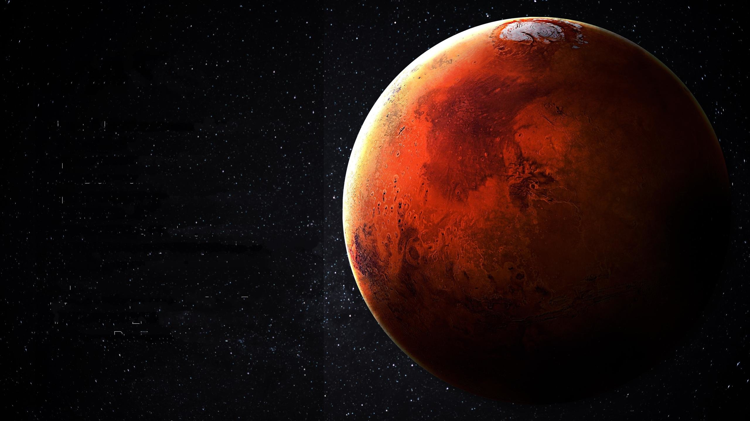 Free Mars high quality wallpaper ID:118553 for hd 2560x1440 desktop