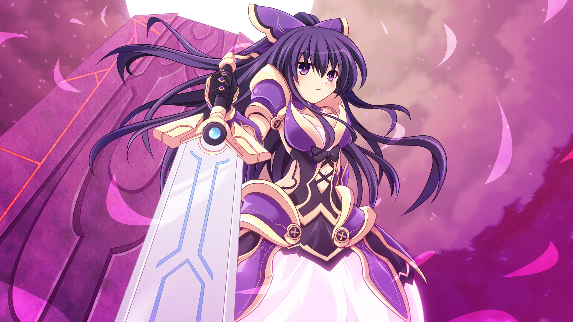 High resolution Date A Live 1080p wallpaper ID:463869 for computer