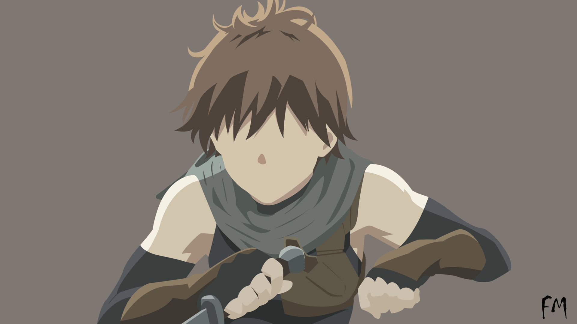 Free Grimgar Of Fantasy And Ash high quality background ID:39953 for 1080p desktop
