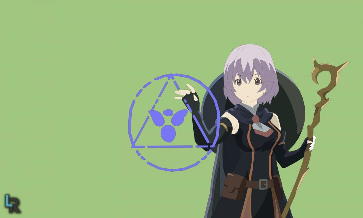 Best Grimgar Of Fantasy And Ash background ID:39969 for High Resolution hd 1200x720 computer