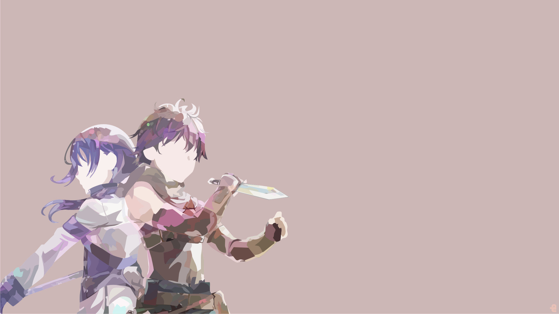 Free Grimgar Of Fantasy And Ash high quality wallpaper ID:39937 for full hd 1920x1080 desktop