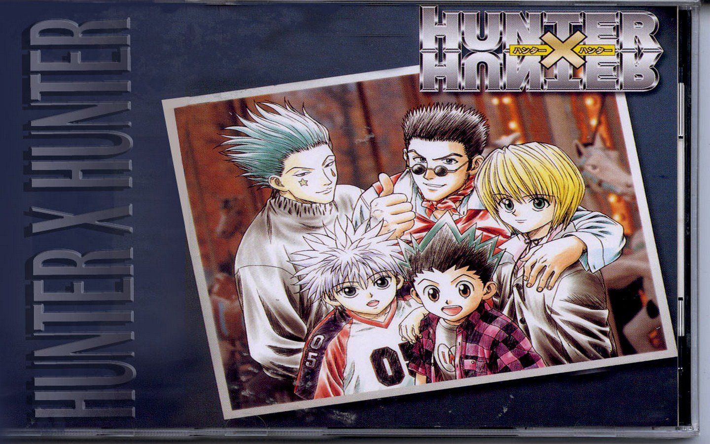 Awesome Hunter X Hunter free wallpaper ID:10904 for hd 1440x900 desktop