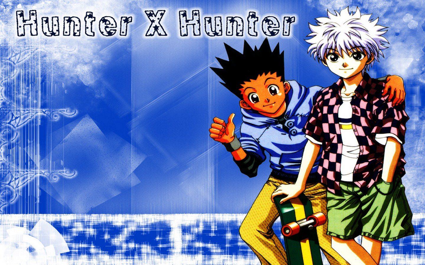 Awesome Hunter X Hunter free wallpaper ID:10936 for hd 1440x900 computer