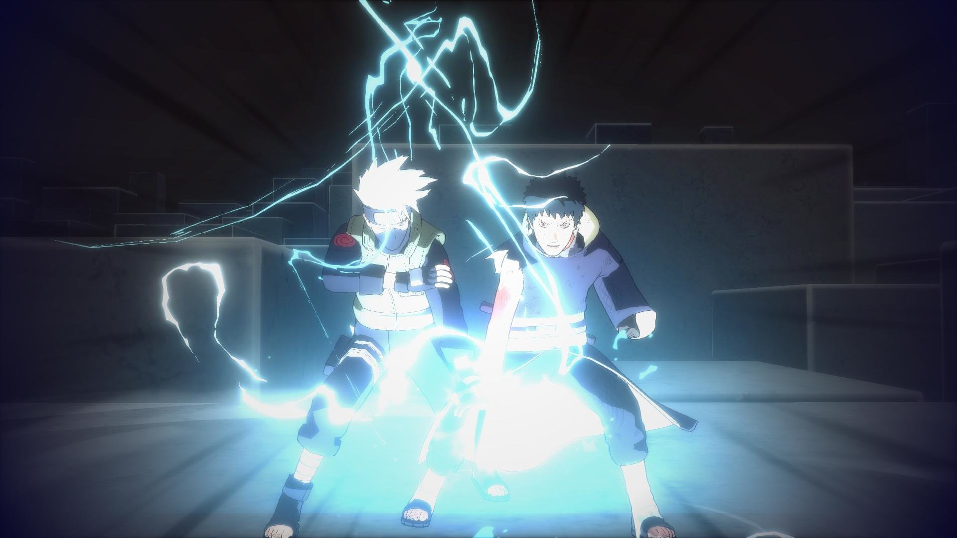 Best Naruto Shippuden Ultimate Ninja Storm 4 Wallpaper Id 408847