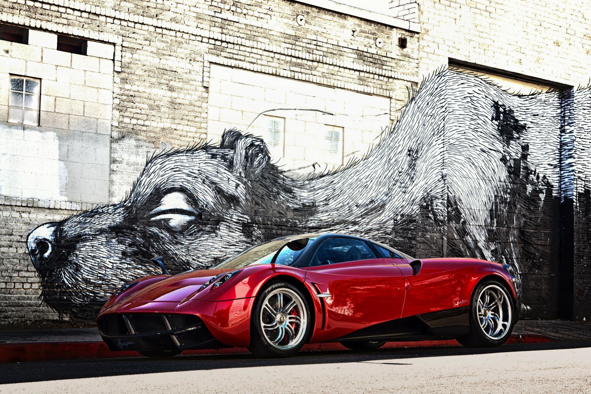 Best Pagani Huayra background ID:160194 for High Resolution hd 1920x1280 PC