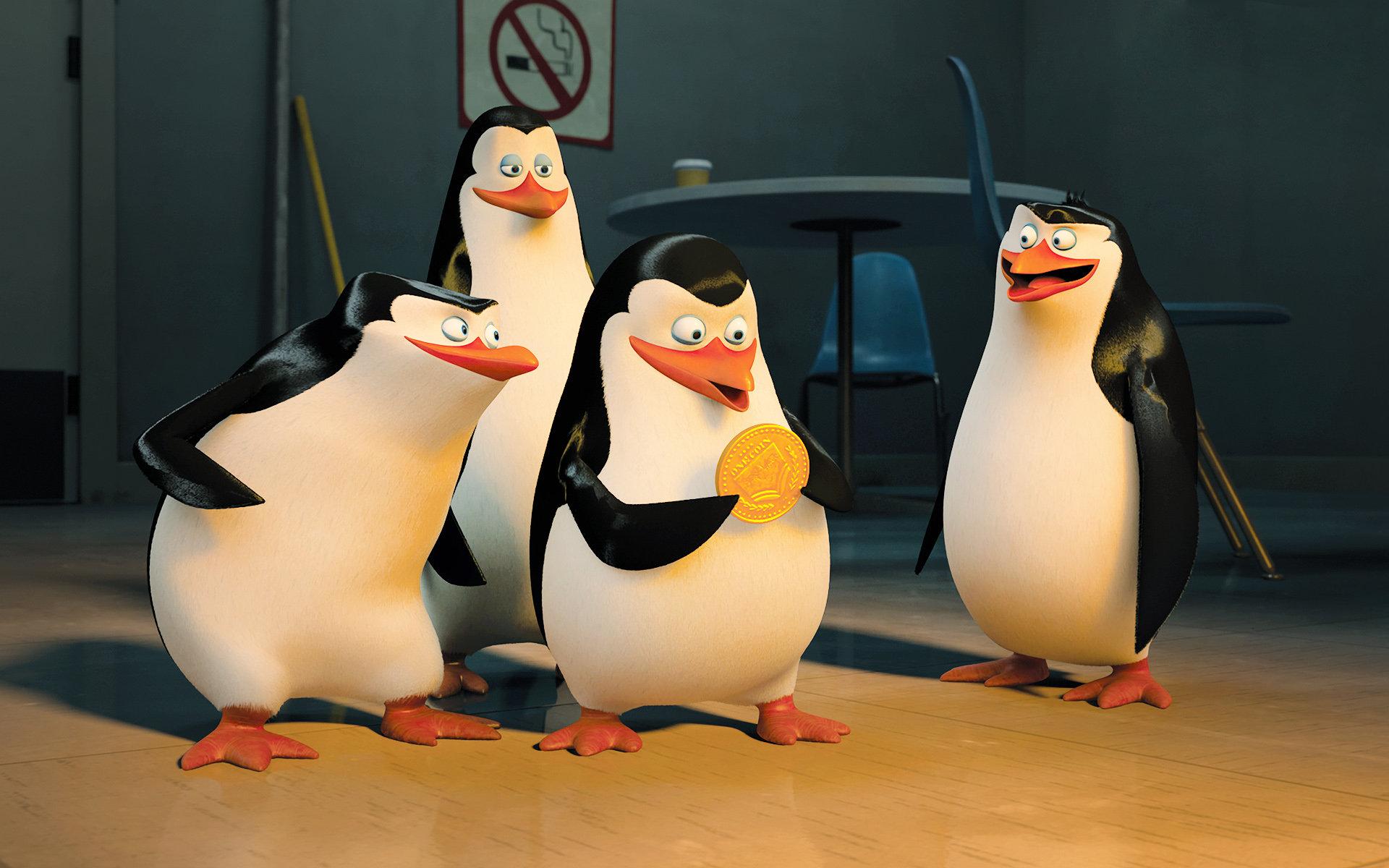 penguins of madagascar wallpapers hd for desktop backgrounds