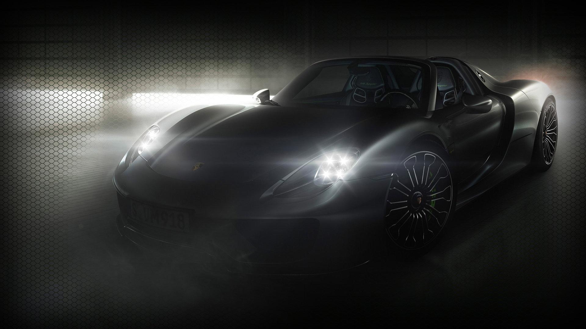 Awesome Porsche 918 Spyder Free Wallpaper ID188574 For Full Hd 1920x1080 Desktop