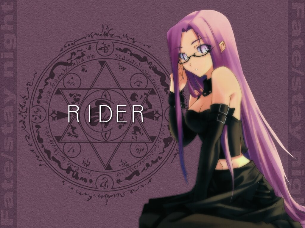 Free Rider (Fate/stay Night) high quality background ID:469055 for hd 1024x768 desktop