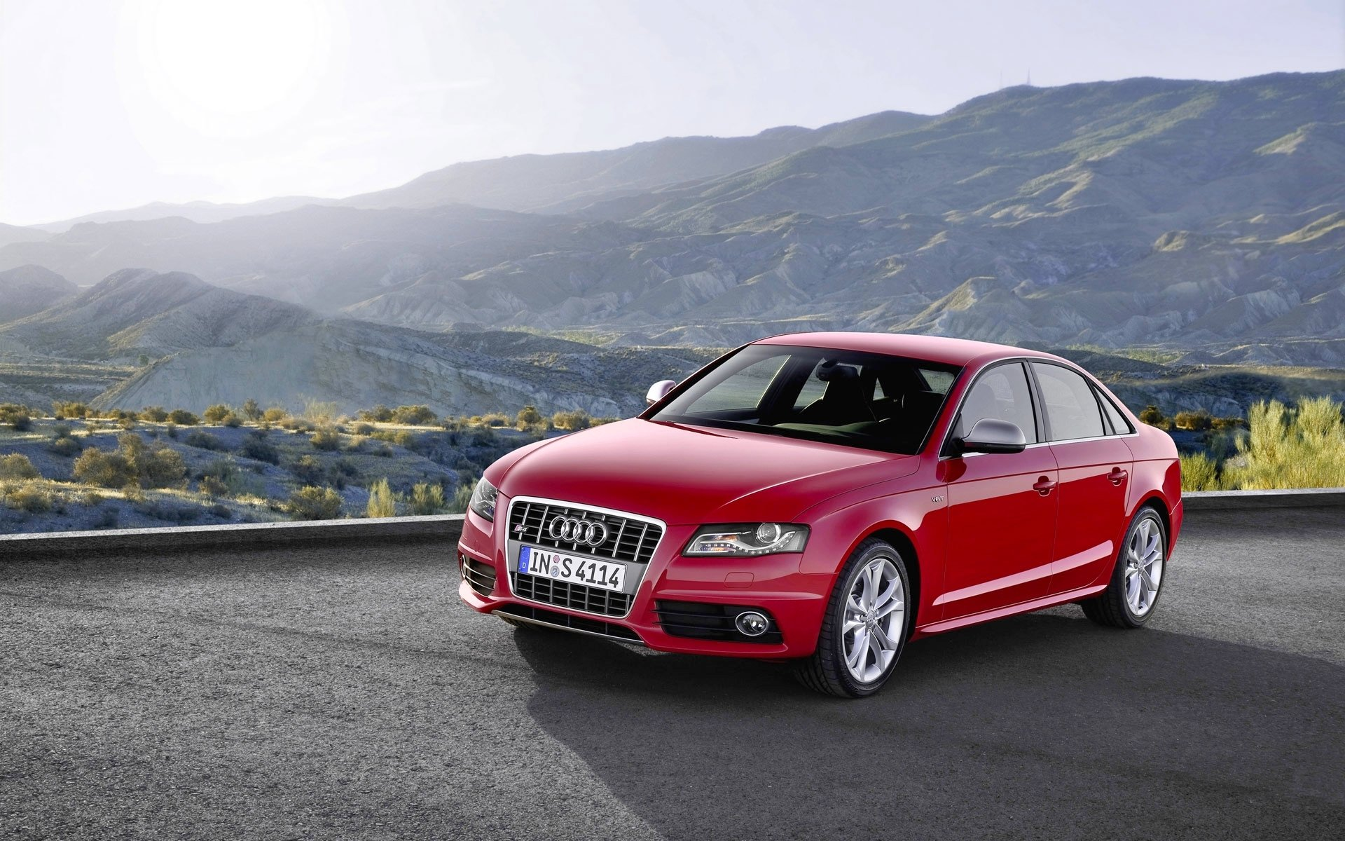 Best Audi S4 wallpaper ID:379901 for High Resolution hd 1920x1200 computer
