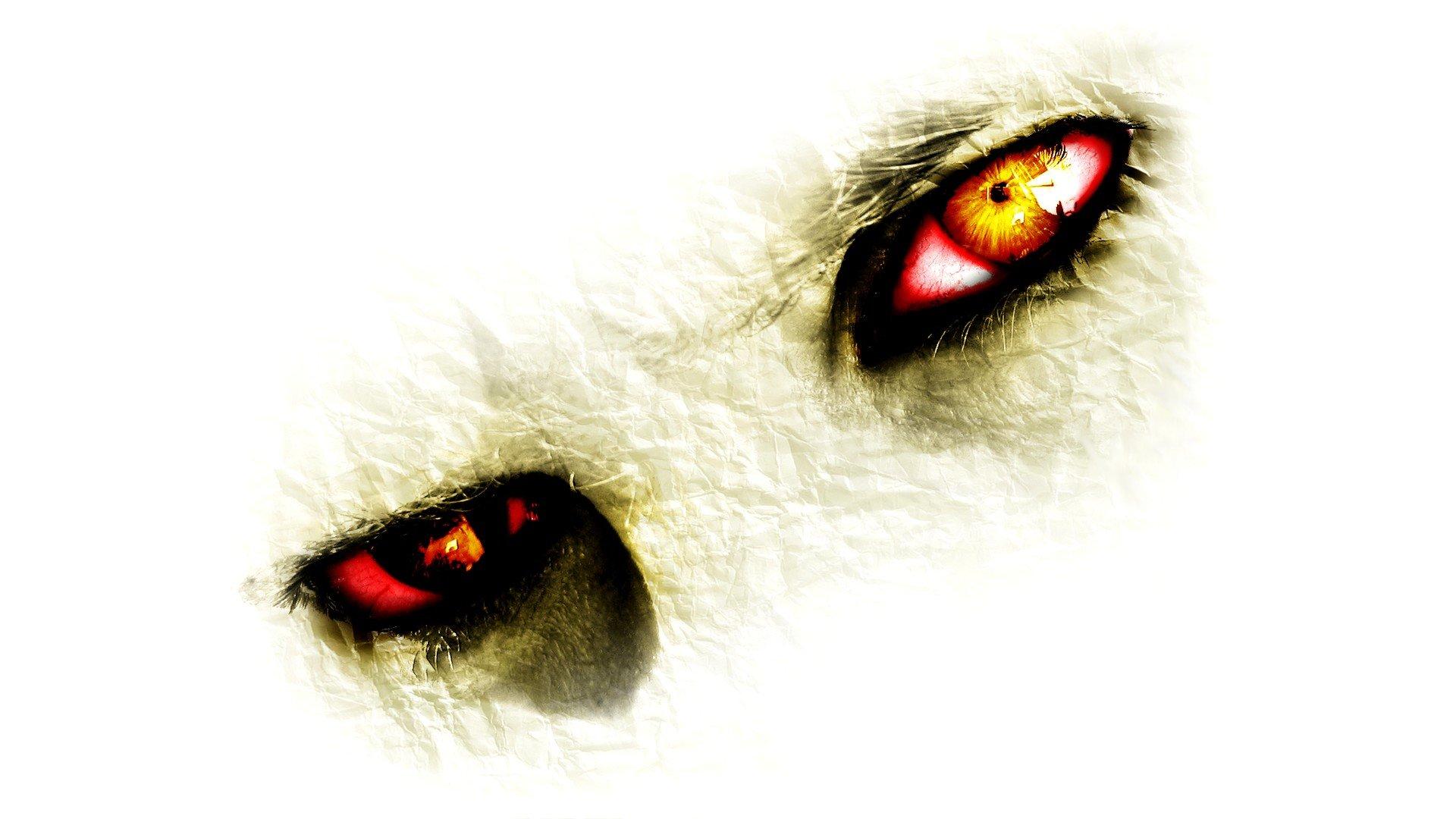 Evil eye wallpapers 1920x1080 Full HD (1080p) desktop ...
