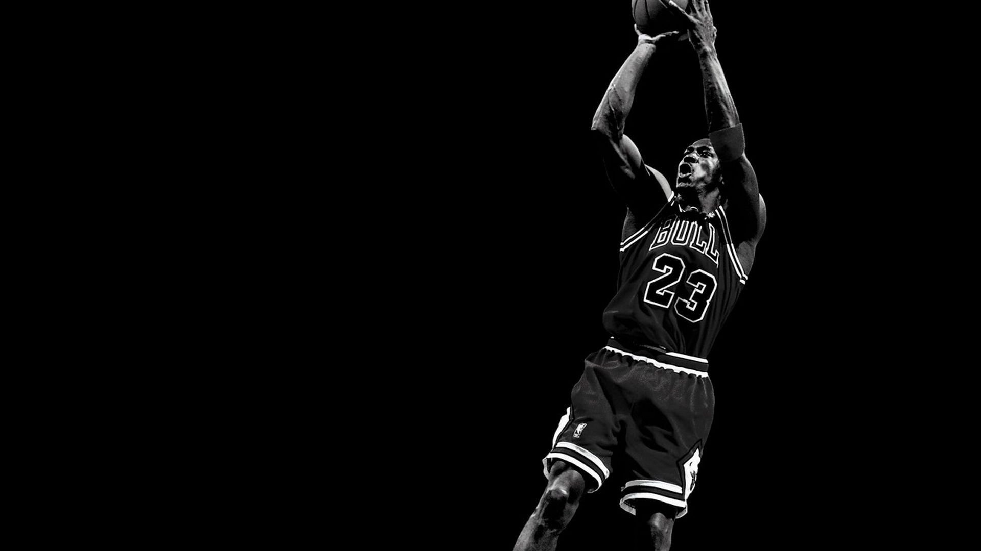 Awesome Michael Jordan free wallpaper ID:235920 for 1080p computer