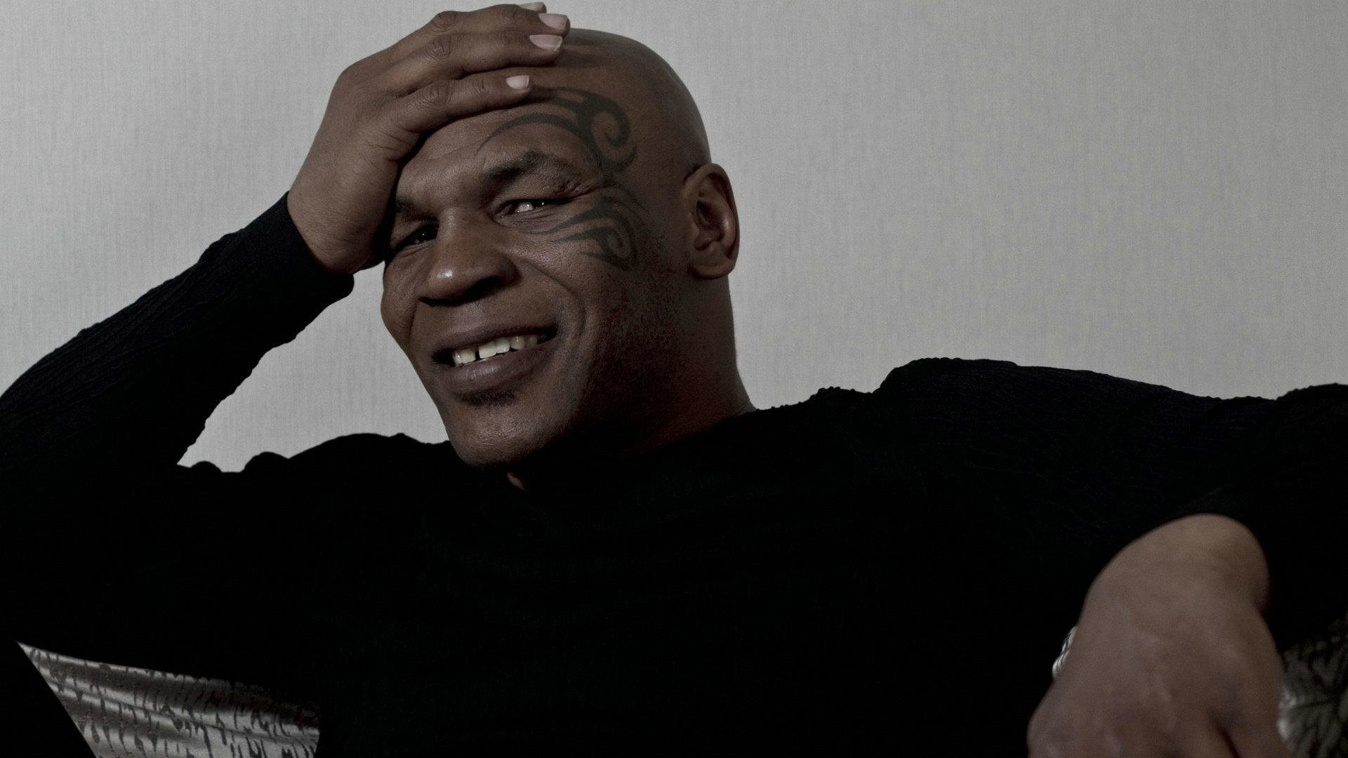 Free Mike Tyson high quality wallpaper ID:232753 for hd 1920x1080 PC