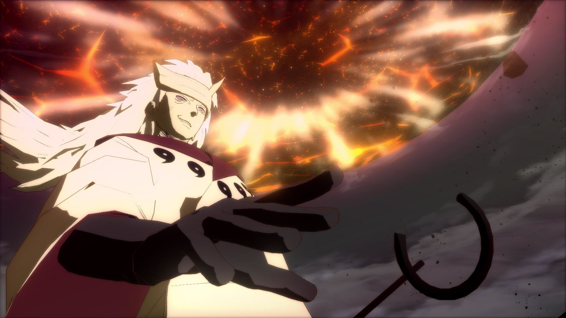 Awesome Naruto Shippuden: Ultimate Ninja Storm 4 free background ID:408871 for full hd 1080p desktop