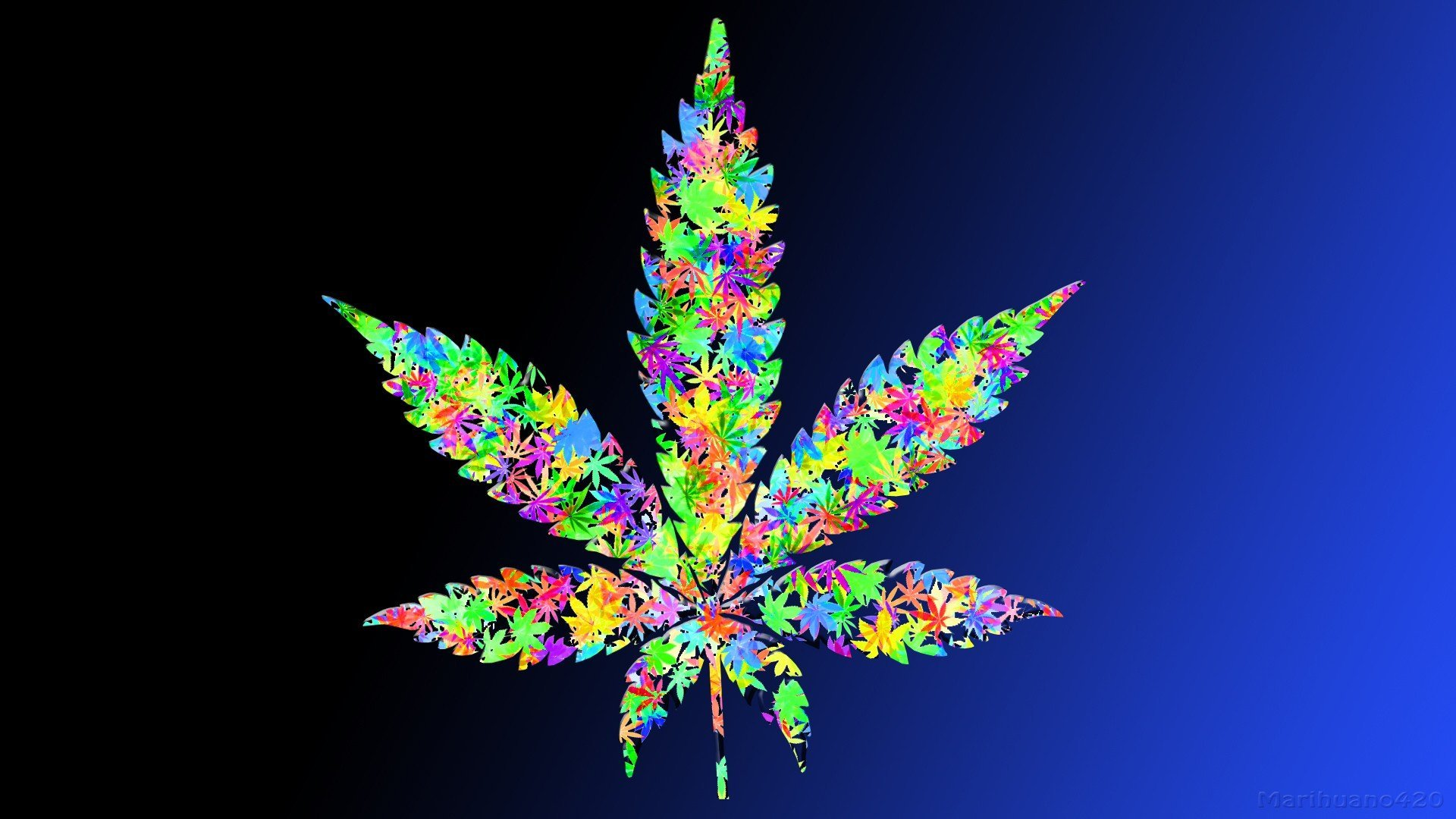 Free Weed Marijuana High Quality Wallpaper Id282593 For