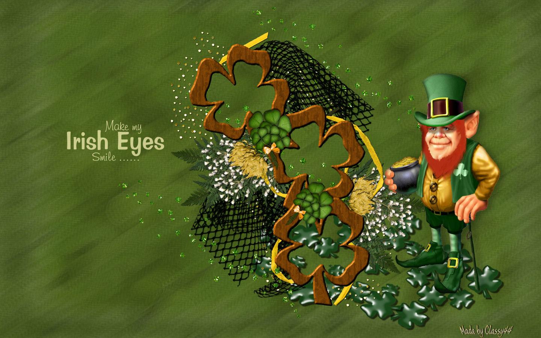 Free Leprechaun High Quality Background ID89773 For Hd 1440x900 Desktop