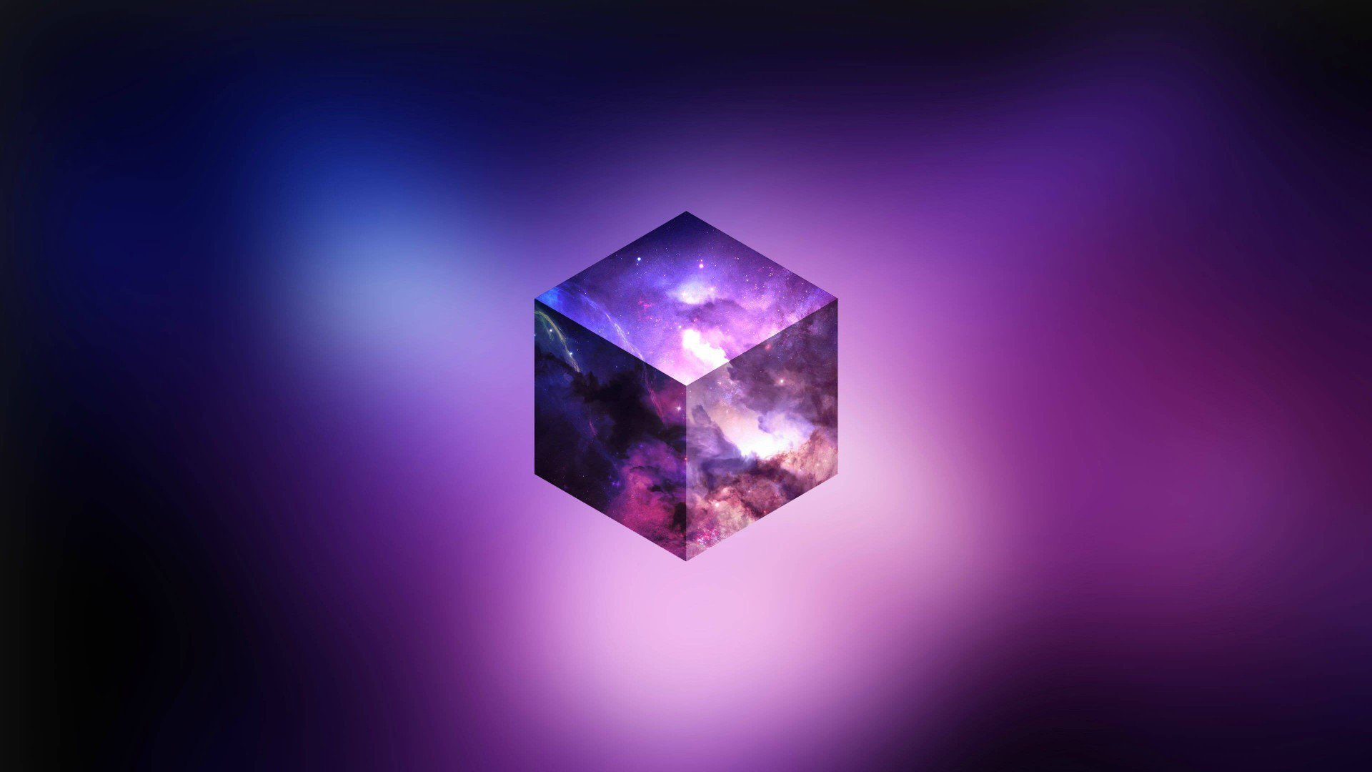 Download full hd Cube PC background ID:71595 for free