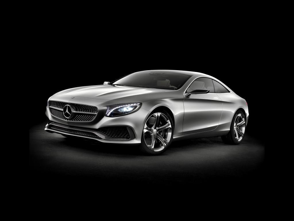 Download Hd 1024x768 Mercedes Benz S Class Computer Wallpaper Id