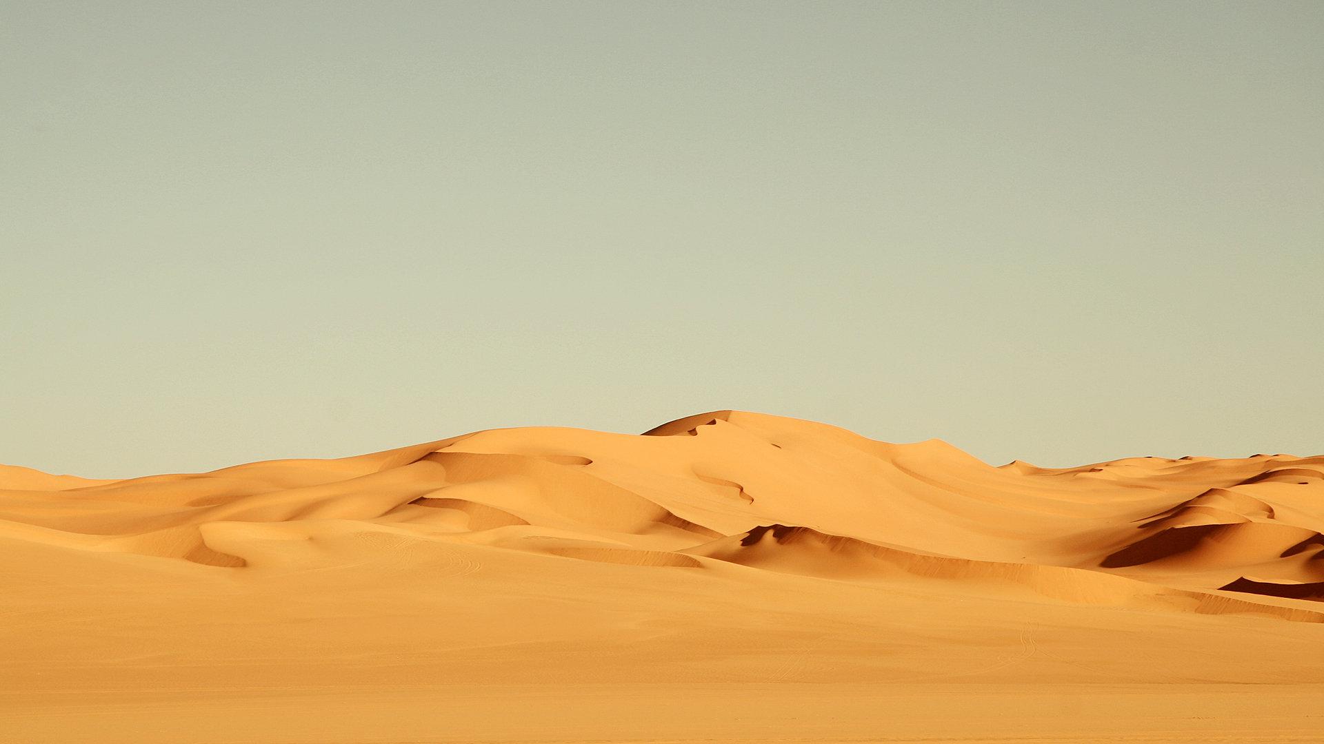 High Resolution Desert Hd 1080p Wallpaper Id 225712 For Computer