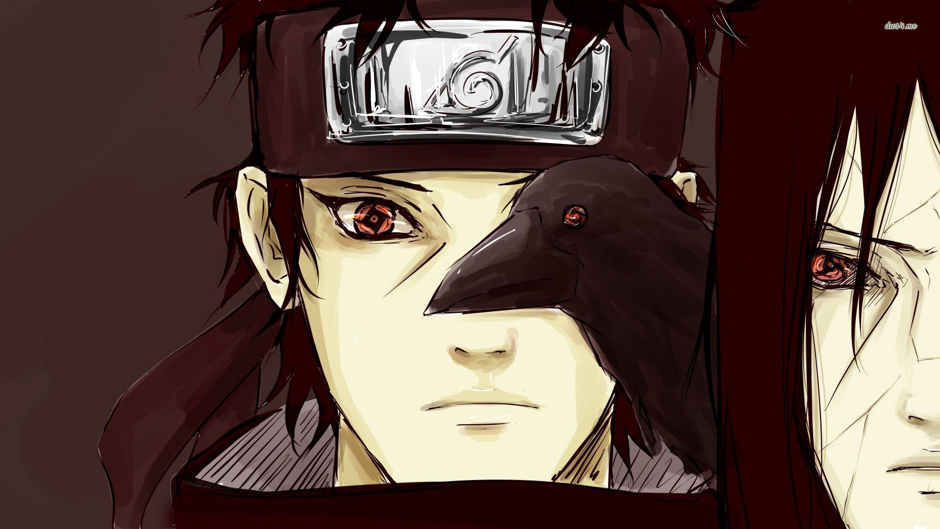 Free download Itachi Uchiha background ID:395628 full hd 1920x1080 for PC