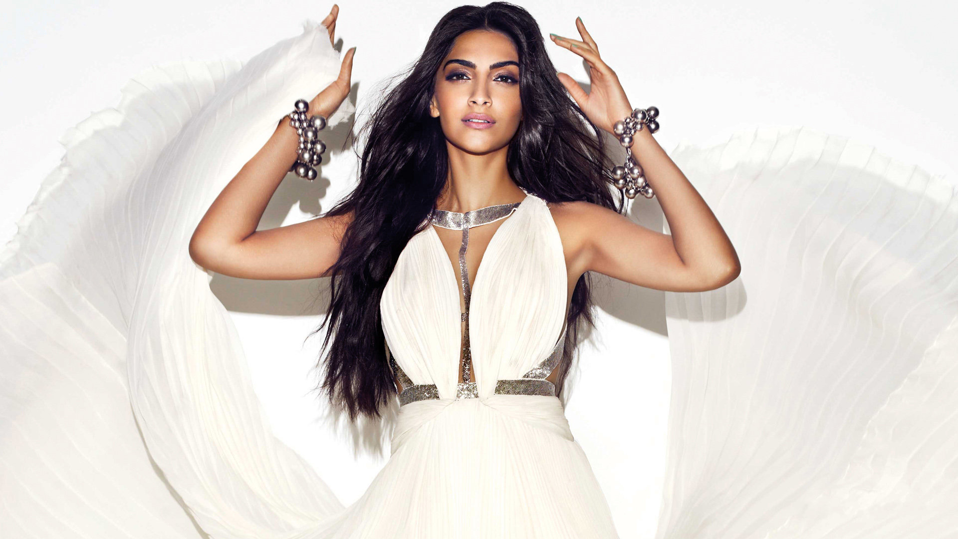 Awesome Sonam Kapoor free background ID:429948 for full hd 1080p PC