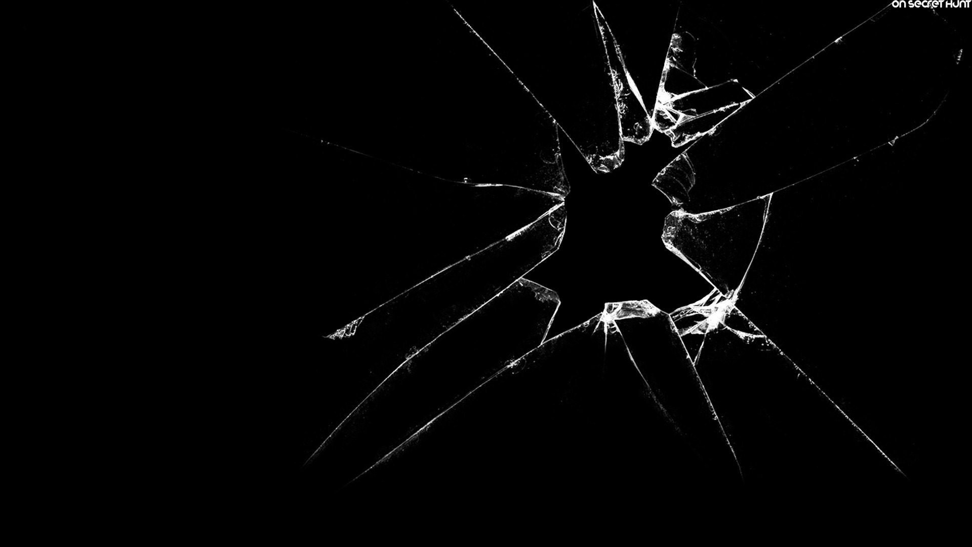Awesome Cracked Screen (Broken) free wallpaper ID:300620 for 1080p desktop