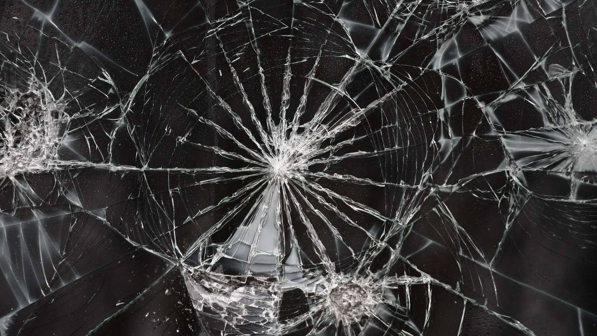 Awesome Cracked Screen (Broken) free wallpaper ID:300610 for full hd 1920x1080 computer