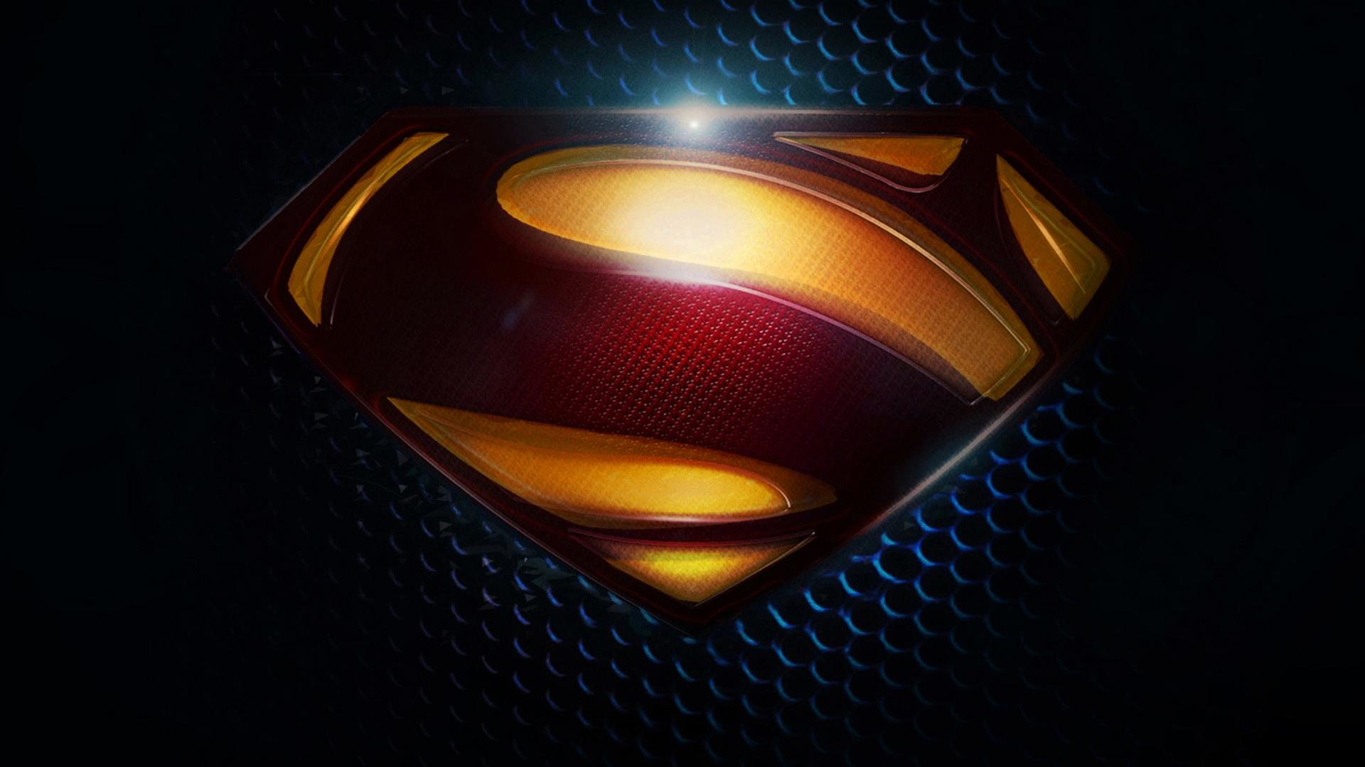 superman logo wallpapers 1920x1080 full hd 1080p desktop
