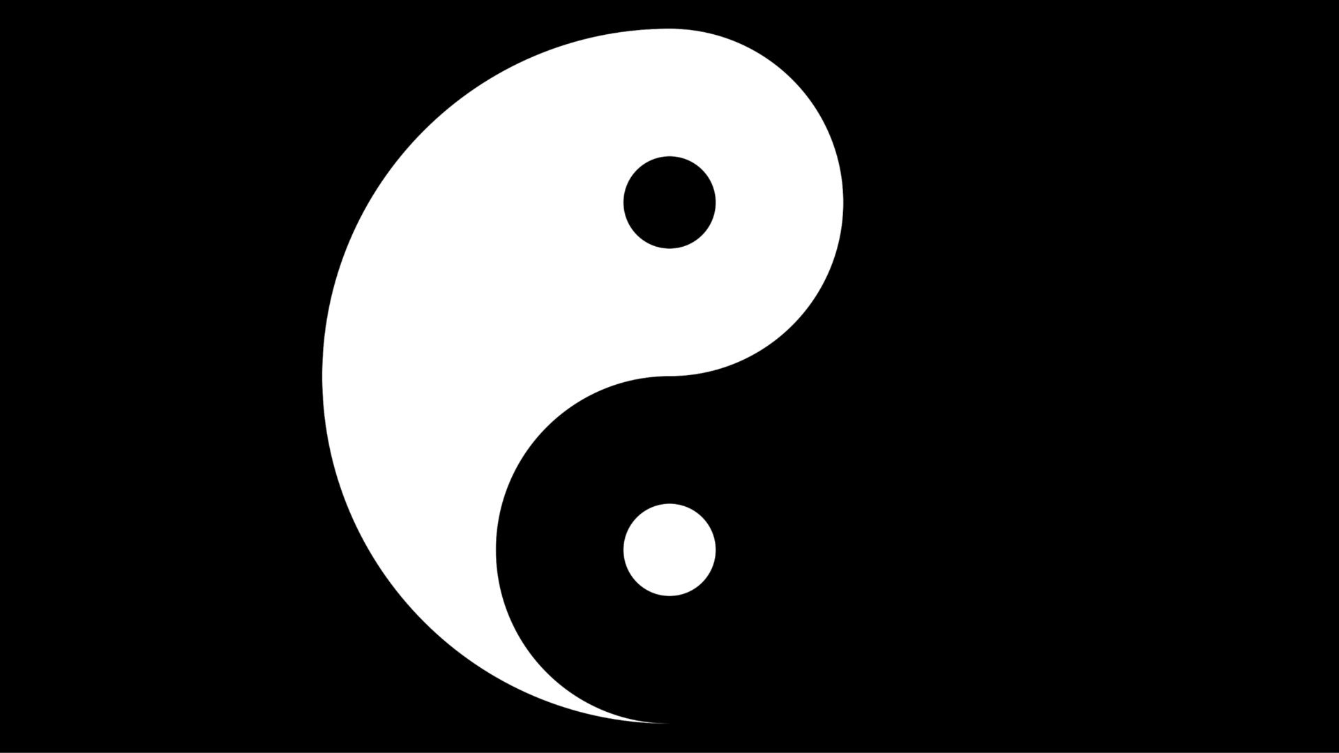 Free download Yin and Yang background ID:270712 hd 1080p for desktop