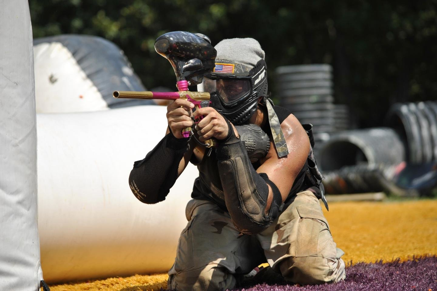 Awesome Paintball free wallpaper ID:170868 for hd 1440x960 desktop