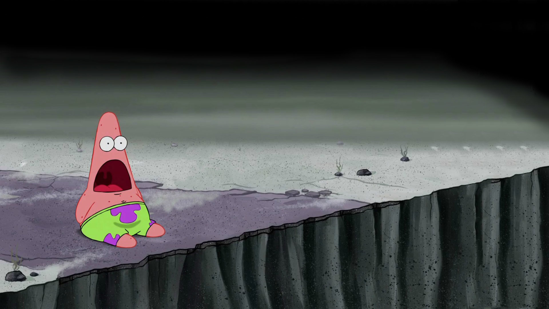 High Resolution Patrick Star Full Hd Background Id135701 For Computer