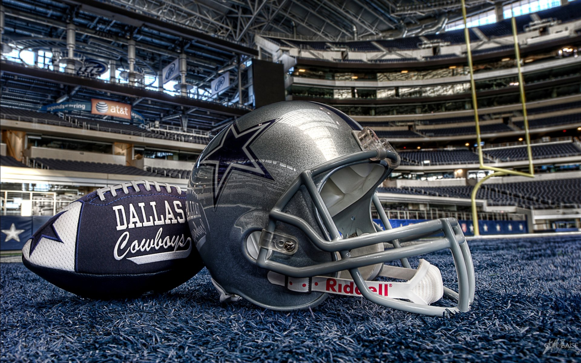 Free download Dallas Cowboys background ID:101573 hd 1920x1200 for computer