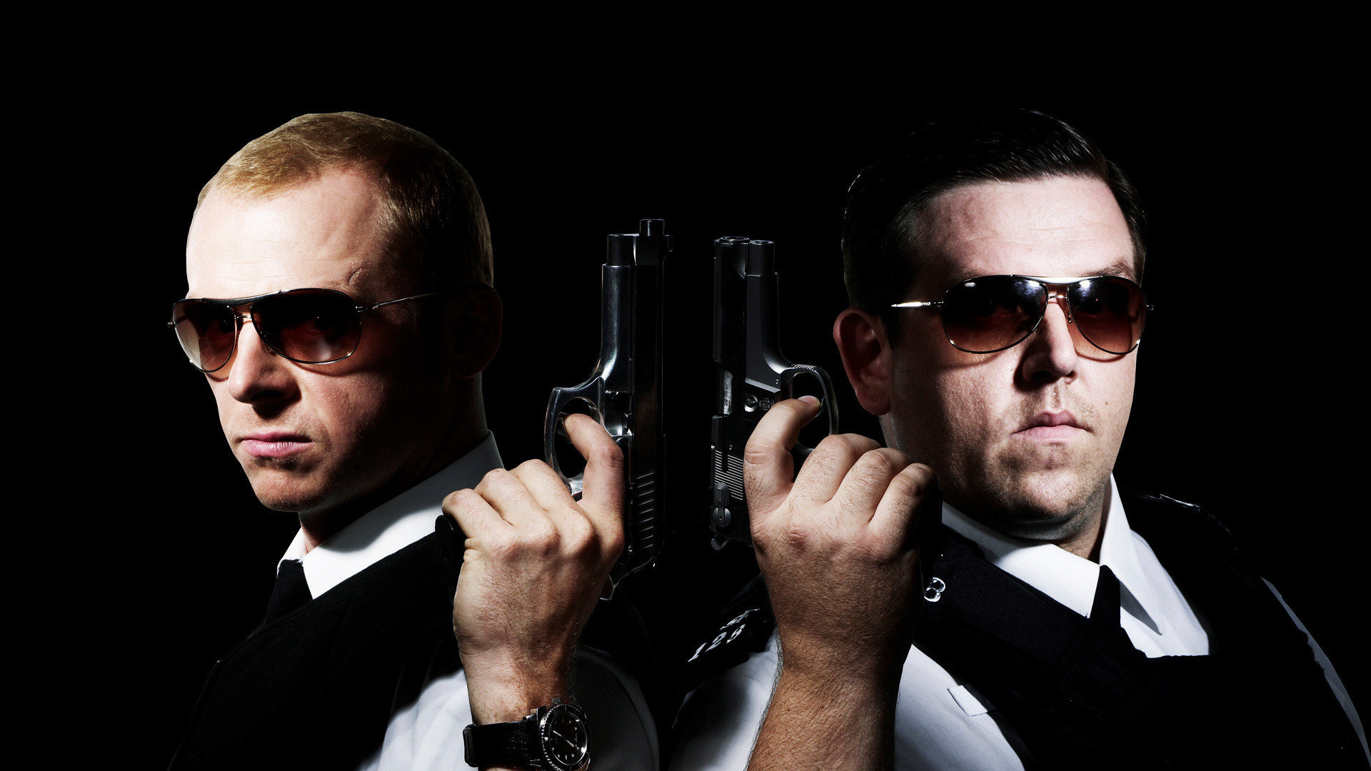 Awesome Hot Fuzz free background ID:155656 for hd 1080p desktop