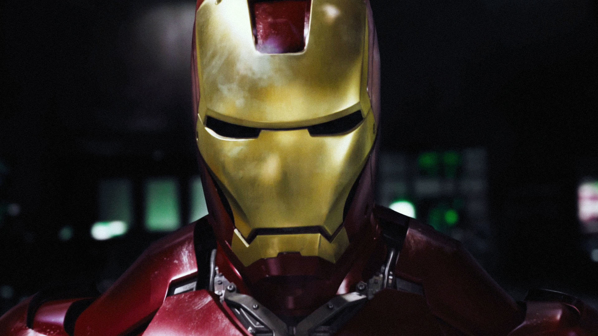 Iron Man 2 wallpapers Full HD 1080p desktop backgrounds