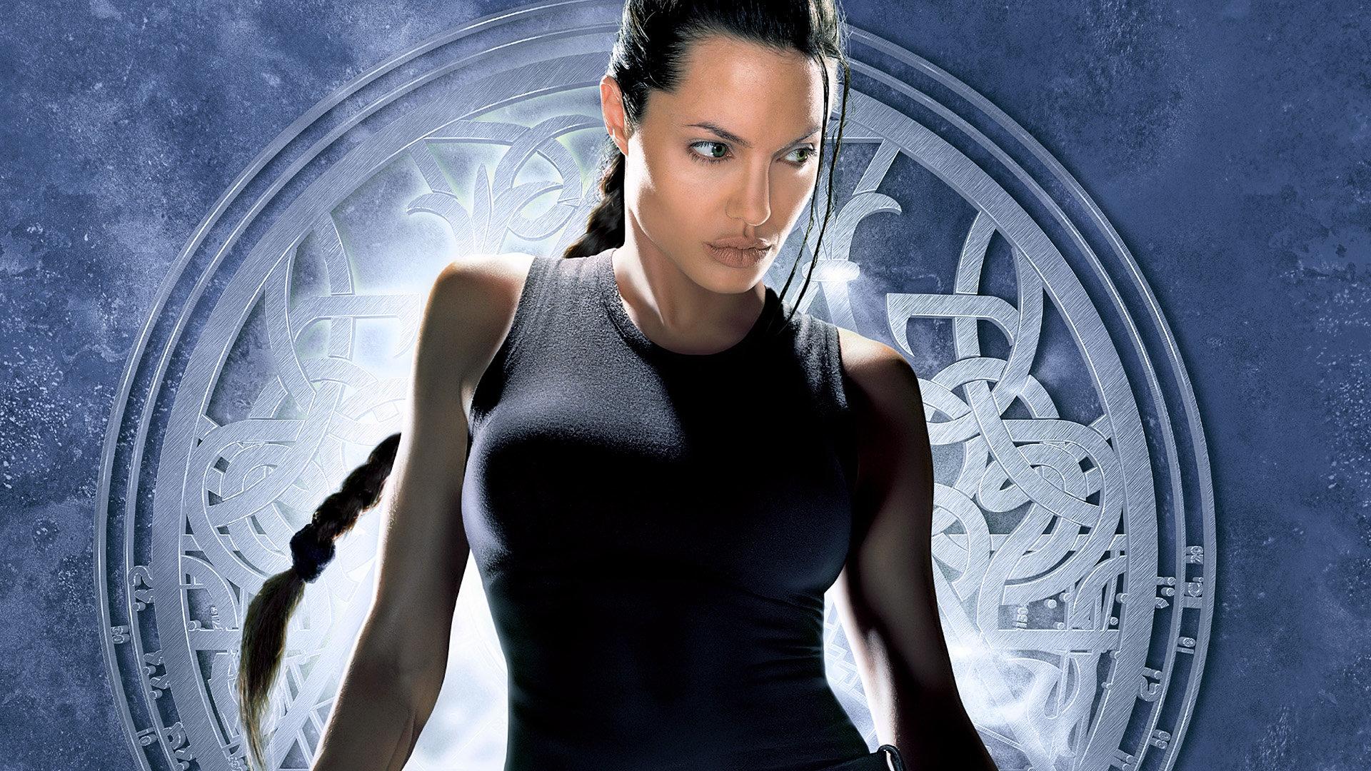 High Resolution Lara Croft Tomb Raider Movie Full Hd 1080p